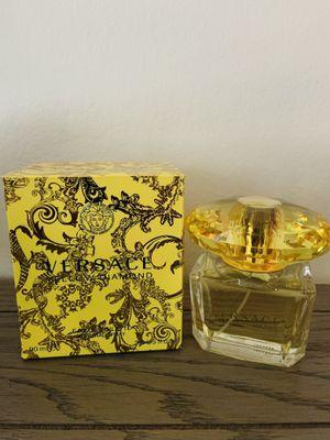 Yellow Diamond by Versace for Sale in Royal Oak, MI
