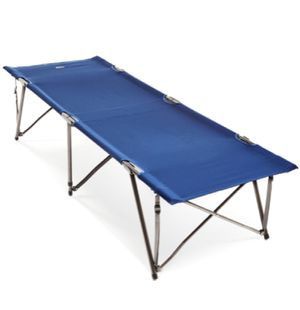 REI folding cot - Unused for Sale in Los Angeles, CA