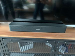 Bose tv speaker for Sale in Dallas, TX