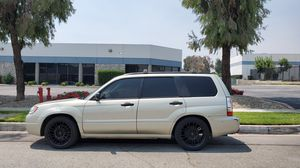 2007 Forester for Sale in Alhambra, CA