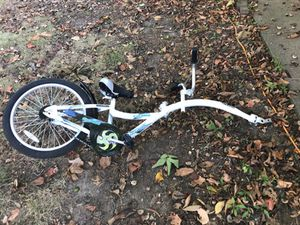 Third wheel kids bike for Sale in Parma Heights, OH