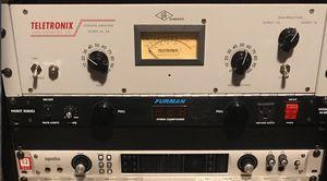 Teletronix universal audio la2a compressor limiter for Sale in Avondale, AZ