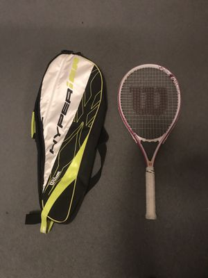 Tennis racket for Sale in Hammonton, NJ
