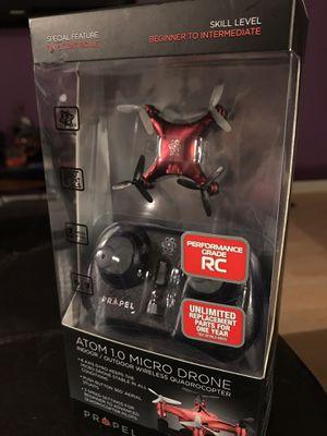 Propel Atom 1.0 Micro Drone Wireless Quadrocopter for Sale in Buena Park, CA