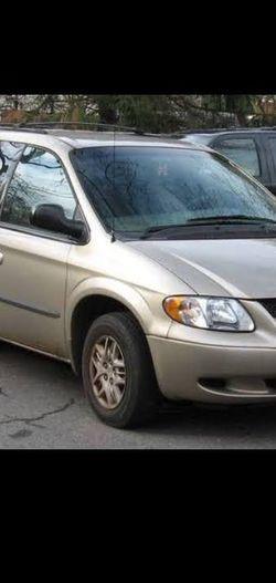 2002 Dodge Caravan/Grand Caravan for Sale in Las Vegas,  NV