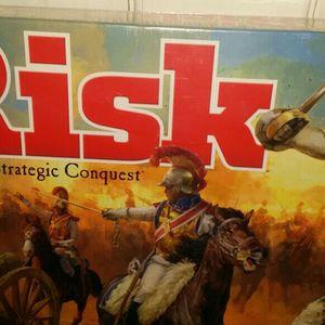 Risk The Game Strategic conquest for Sale in Minneapolis, MN