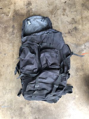 Hiking backpack for Sale in Modesto, CA