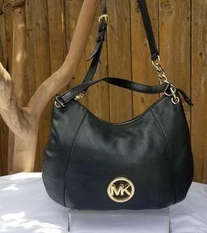 Michael kors convertible hobo satchel handbag for Sale in Arlington, TX