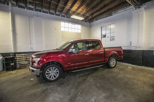 2015 Ford F-150 for Sale in Tacoma , WA