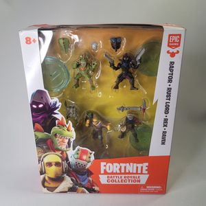 "Fortnite Battle Royale Collection 2"" Action Figure Set for Sale in Lake Worth, FL"