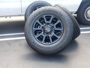 """18"""" Toyota Sequoia Tundra TRD Wheels Rims Rines and Tires Llantas for Sale in Anaheim, CA"""
