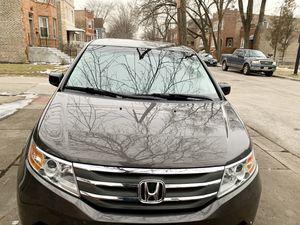 2011 Honda Odyssey for Sale in Melrose Park, IL