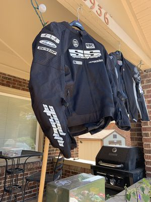 Motorcycle jackets for Sale in Denver, CO