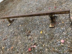 Grind Rail skate/bike for Sale in Torrington, CT