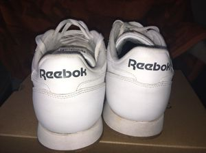 Reebok classics for Sale in Austin, TX