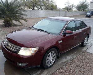 2008 Ford Taurus for Sale in Tucson, AZ