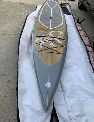 "YOLO 12'6"" SUP Touring Board for Sale in Corona, CA"