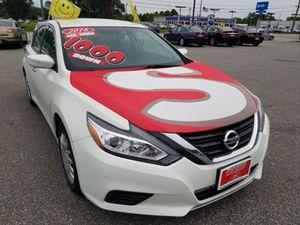 2016 Nissan Altima for Sale in Merrillville, IN