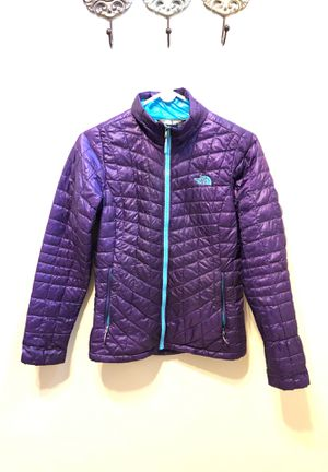 The North Face women's Thermoball jacket for Sale in Alexandria, VA