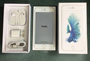IPHONE 6S PLUS UNLOCKED New Open Box (Grey) for Sale in Arlington, TX
