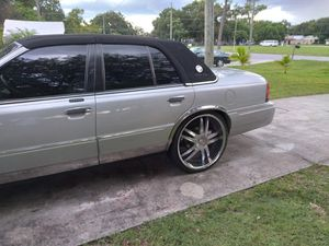 Mercury Grand Marquis LS for Sale in Winter Haven, FL