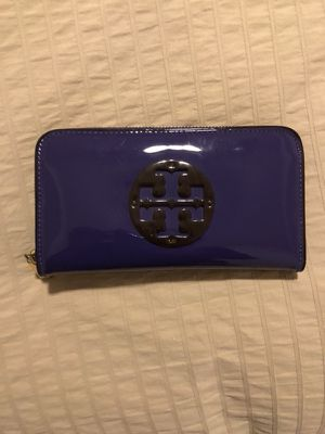 Tory Burch wallet-original for Sale in Orlando, FL