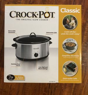 CROCKPOT for Sale in Patterson, CA