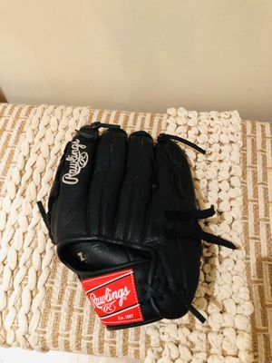 "Rawlings RBG225WB Right Handed Baseball Glove Mitt Custom Collection 12 1/4"" for Sale in MONTGOMRY VLG, MD"