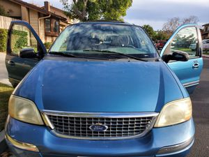 Ford windstar for Sale in Oceanside, CA