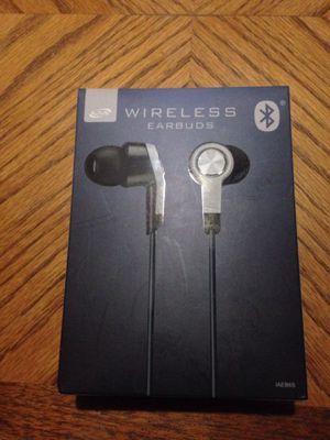 Bluetooth Wireless Earbuds for Sale in Sterling Heights, MI