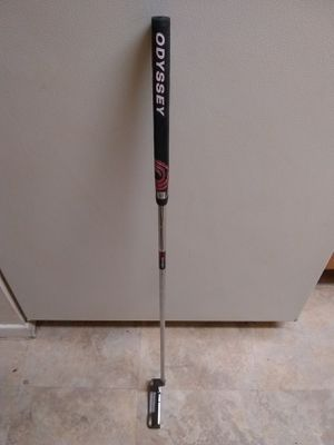 Golf Clubs! Odyssey White Ice Putter! Like New! for Sale in Phoenix, AZ