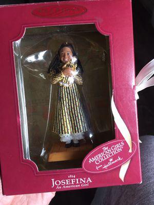 American girls miniature doll Josefina Montoya original box $45 for Sale in Los Angeles, CA