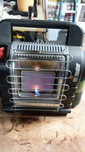 Mr heater for Sale in New Hill, NC