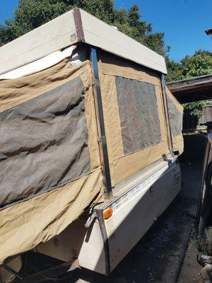 Pop up trailer for Sale in Palo Alto, CA
