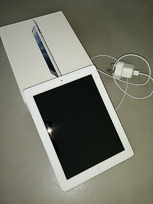 Apple iPad 4th Generation, WiFi with Excellent Condition for Sale in Springfield, VA