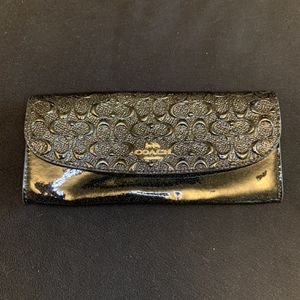 Coach Glitter Wallet (Limited Edition—NEW) for Sale in Portland, OR