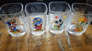 McDonald's disney cups for Sale in San Diego, CA