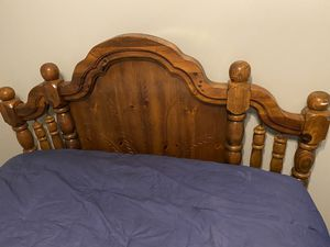 Queen bed frame for Sale in Old Hickory, TN