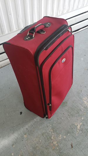Rolling suitcase for Sale in Port St. Lucie, FL