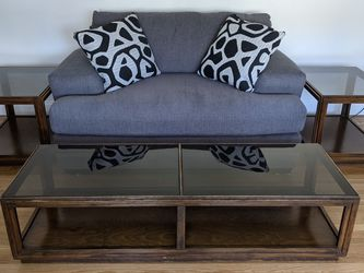 3 Piece Coffee Table Set for Sale in Woodbridge Township,  NJ