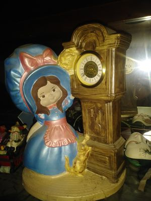 disney clock. for Sale in Columbus, OH