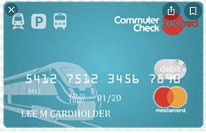 Commuter card expires 9/21 for Sale in Yonkers, NY