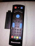 Amazon Fire TV stick with Bluetooth qwerty keyboard remote for Sale in Saint Joseph, MO