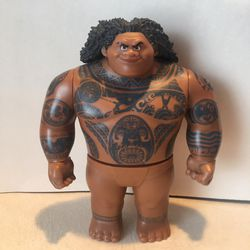 Disney Moana Maui Doll for Sale in Balch Springs,  TX