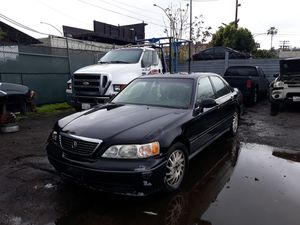 1998 Acura RL for parts only for Sale in El Cajon, CA