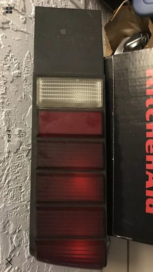 79-82 Ford Mustang OEM Tail Light LH Left Hand Driver Side for Sale in Miami, FL