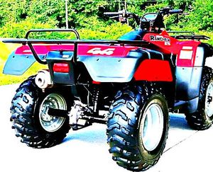 Only$600 Honda Rancher for Sale in Tempe, AZ