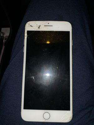 iPhone 8 Plus for Sale in Tulsa, OK
