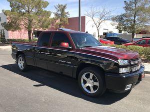 Chevy Silverado Intimidator SS for Sale in Las Vegas, NV