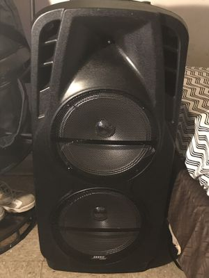 Zeeko audio speaker for Sale in Washington, DC